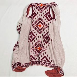 Cato Shirts & Tops - Cato Girls Open Front Cardigan Size 10/12